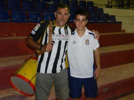 Amistoso Almería 1 FC Cartagena 0 (33)