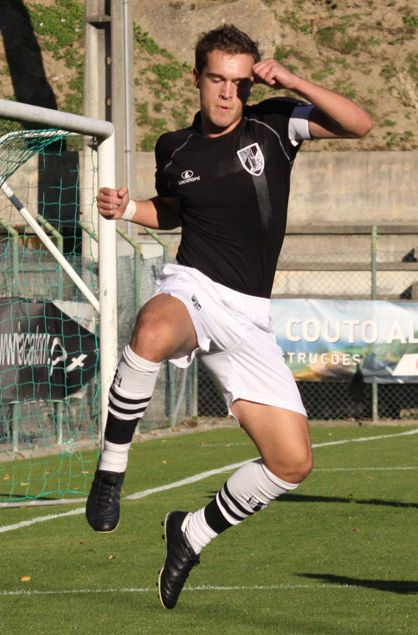 Cristiano Luis
