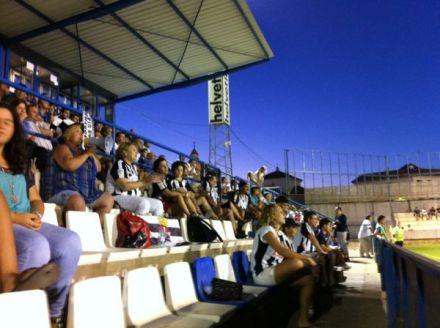 Écija 0 Cartagena 1 (21)