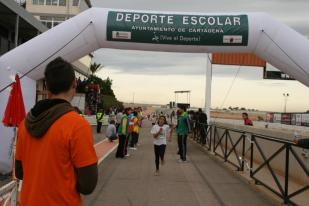 Cross escolar de Cartagena (8)