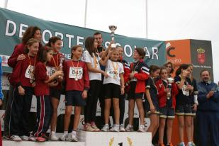 Cross escolar de Cartagena (9)