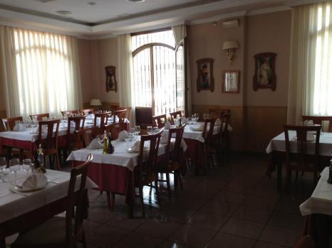 Comedor Restaurante Felipe