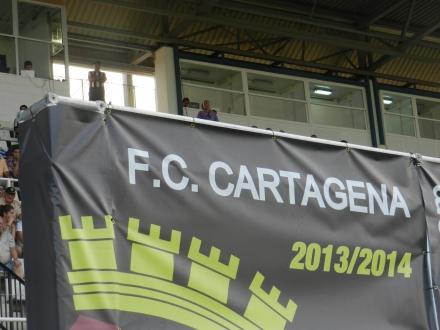 FC Cartagena 2013/14