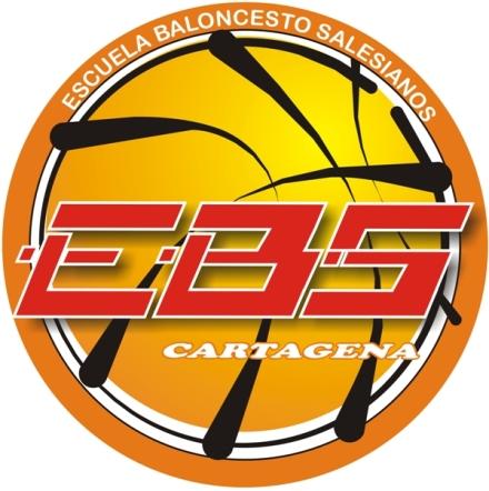 Escuela de baloncesto Salesianos Cartagena