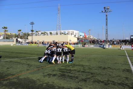 CARTAGENA FC JUVENIL 3 REAL MURCIA CF 1 (14)