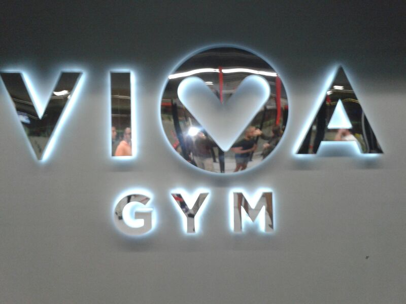 Viva GYM Cartagena