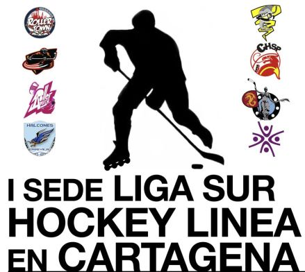 Hockey en Cartagena