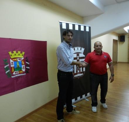 Acuerdo colaboración FC Cartagena Cartagena FS (3)