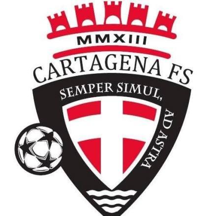 Escudo Cartagena Fútbol Sala