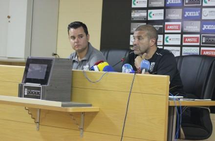 Previa de Ribas frente al Marbella CF (Jornada 1) (2)