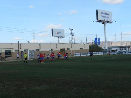 Cartagena FC 2 Edeco Fortuna 2 (3)