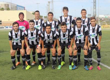 Cartagena FC Juvenil 0 CF Torre Levante 1 (6)
