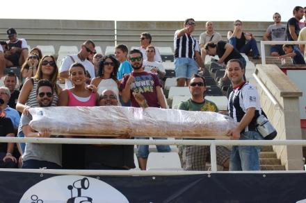 FC Cartagena 2 UD Melilla 2 (9)