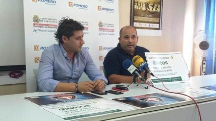 PRESENTACIÓN DEL ACUERDO DE COLABORACIÓN ENTRE CARTAGENA FS Y BP DE CANTERAS (1)