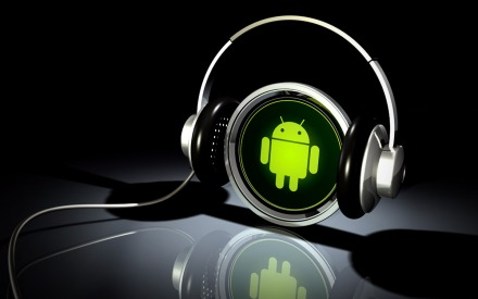 audio android