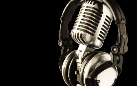 Micro audios