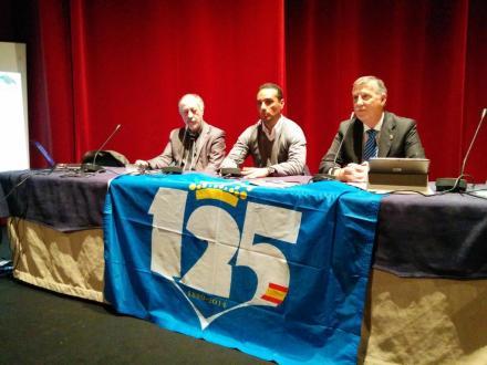 VII Seminario de Aficiones Unidas