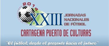 XXIII Jornadas nacionales de fútbol