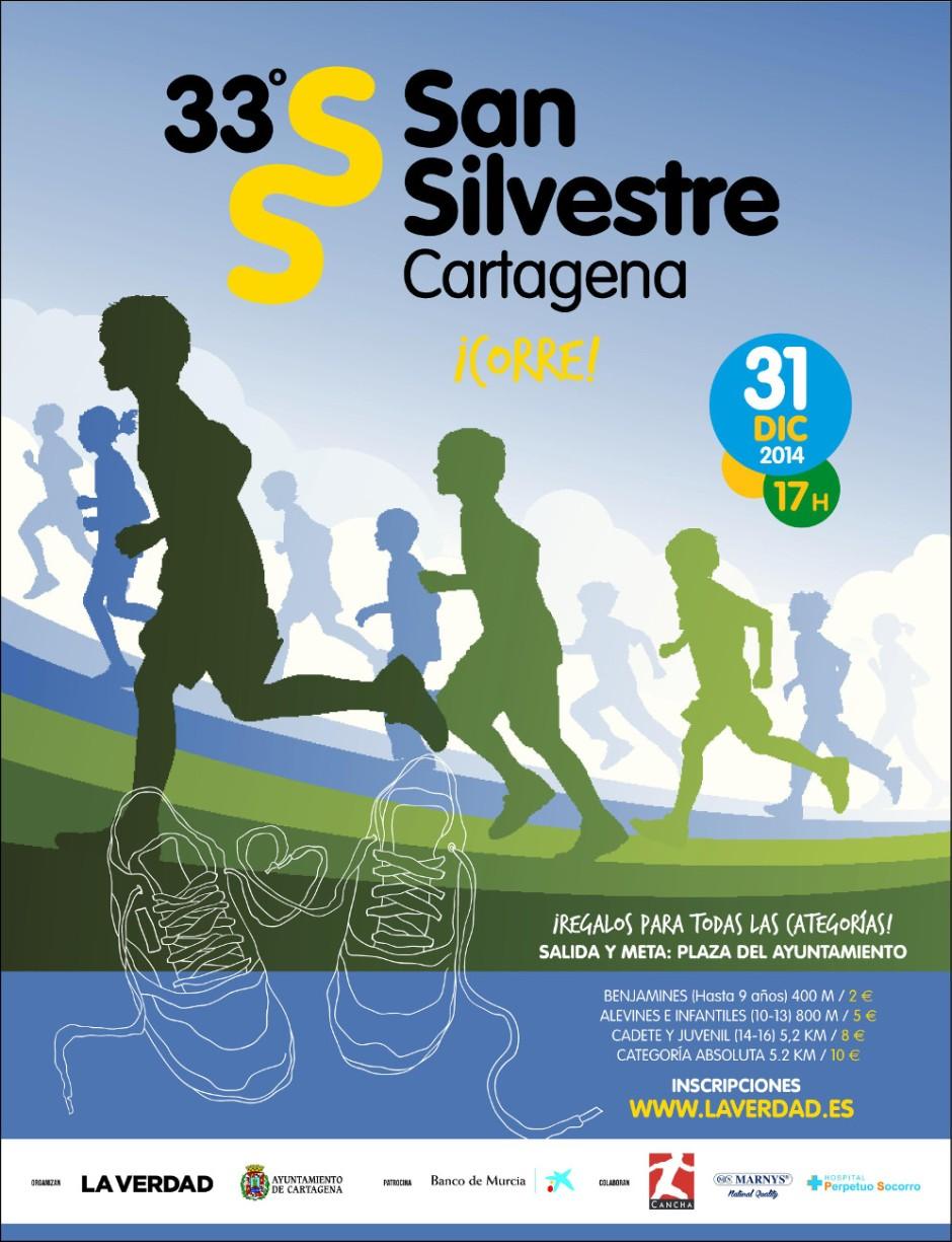 33 San Silvestre de Cartagena