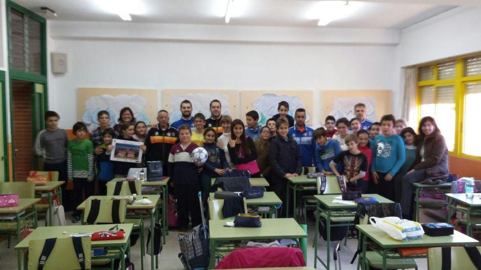 Cartagena FS Programa ADE