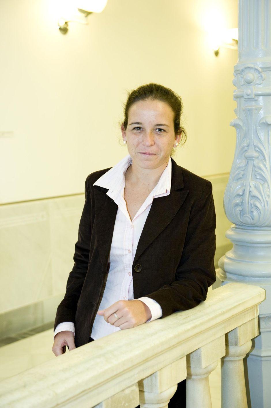 Patricia Llaguno