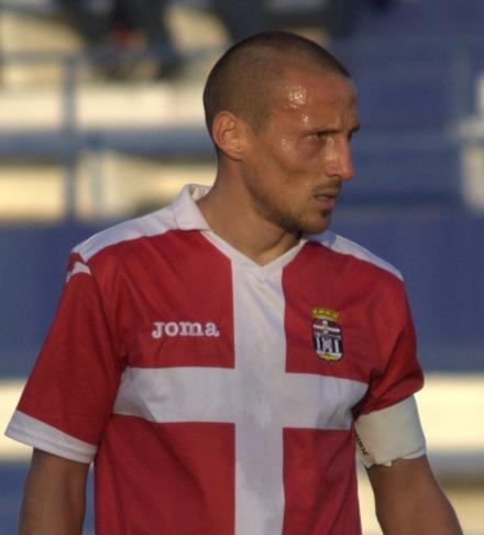 Jorge Luque FC Cartagena