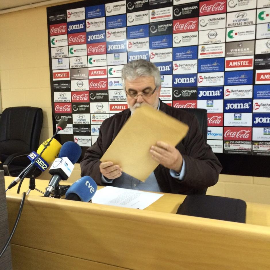 Manzano anuncia cese de colaboración con Sporto Gol Man 2020 (1)