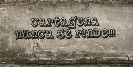 Cartagena nunca se rinde