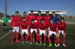 Real Murcia Juvenil