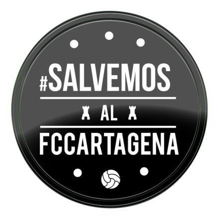 #SalvemosAlFCCartagena-