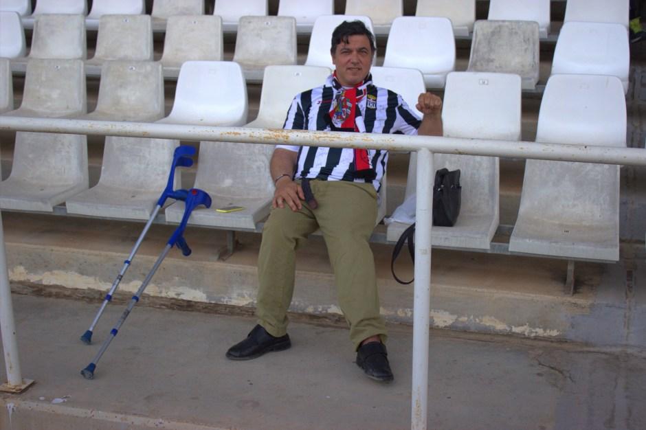 FC CARTAGENA 0 CF VILLANOVENSE 0 (3)
