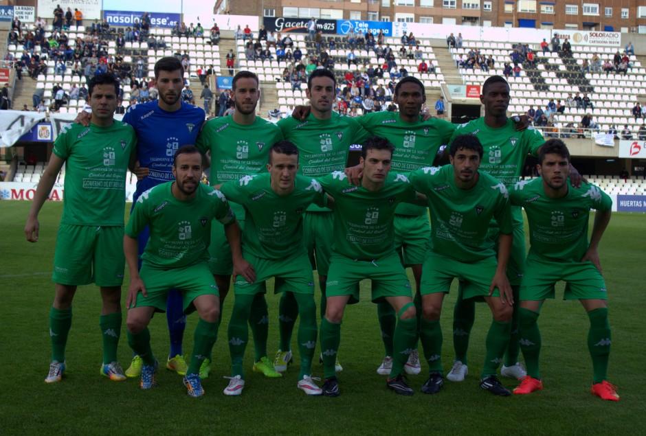 FC CARTAGENA 0 CF VILLANOVENSE 0 (4)
