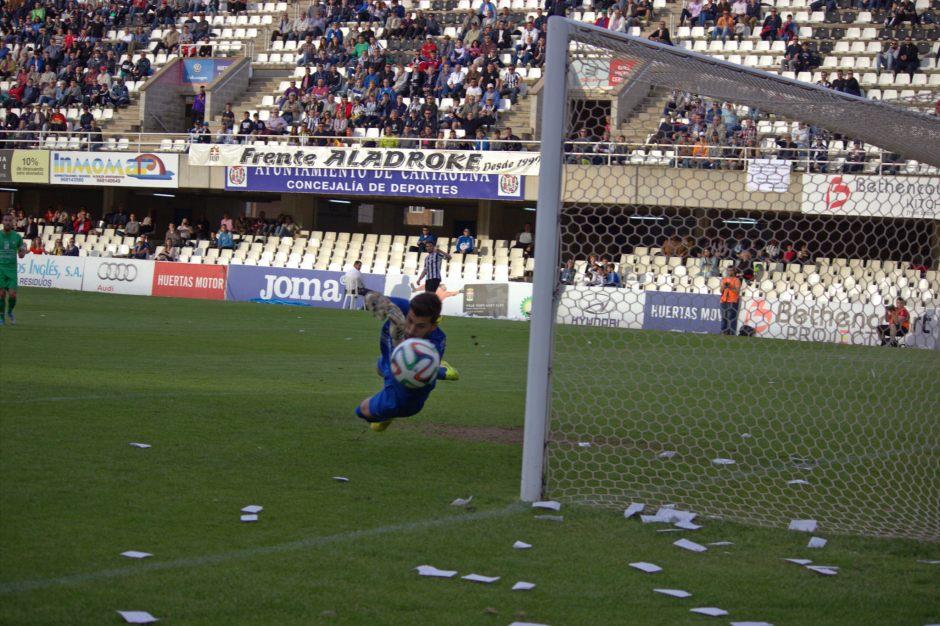 FC CARTAGENA 0 CF VILLANOVENSE 0 (5)