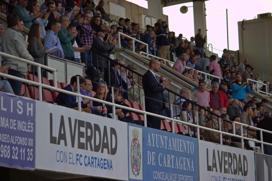 FC CARTAGENA 0 CF VILLANOVENSE 0 (6)