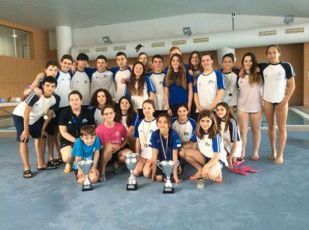 Club Natación Cartagonova Cartagena