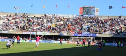 pitido final La Roda se salva el Cartagena juega promoción (3)
