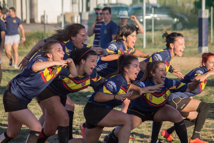 Rugby Cartagena-