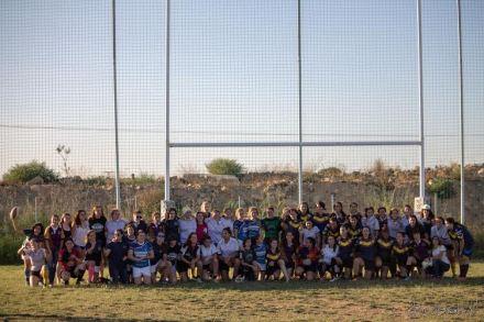 Rugby en Cartagena
