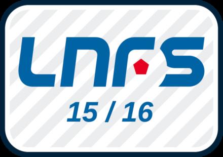 Escudo LNFS 15-16