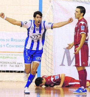 Rubén Zamora Foto  ISRAEL SÁNCHEZ  AGM