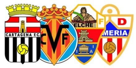 Cantera del EFESÉ FC exporta jugadores a equipos de Primera División