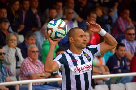 Ceballos FC Cartagena-