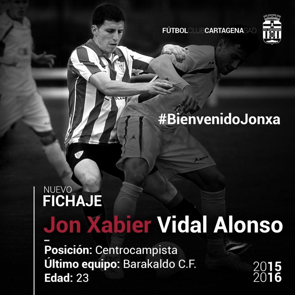 Jonxa Vidal