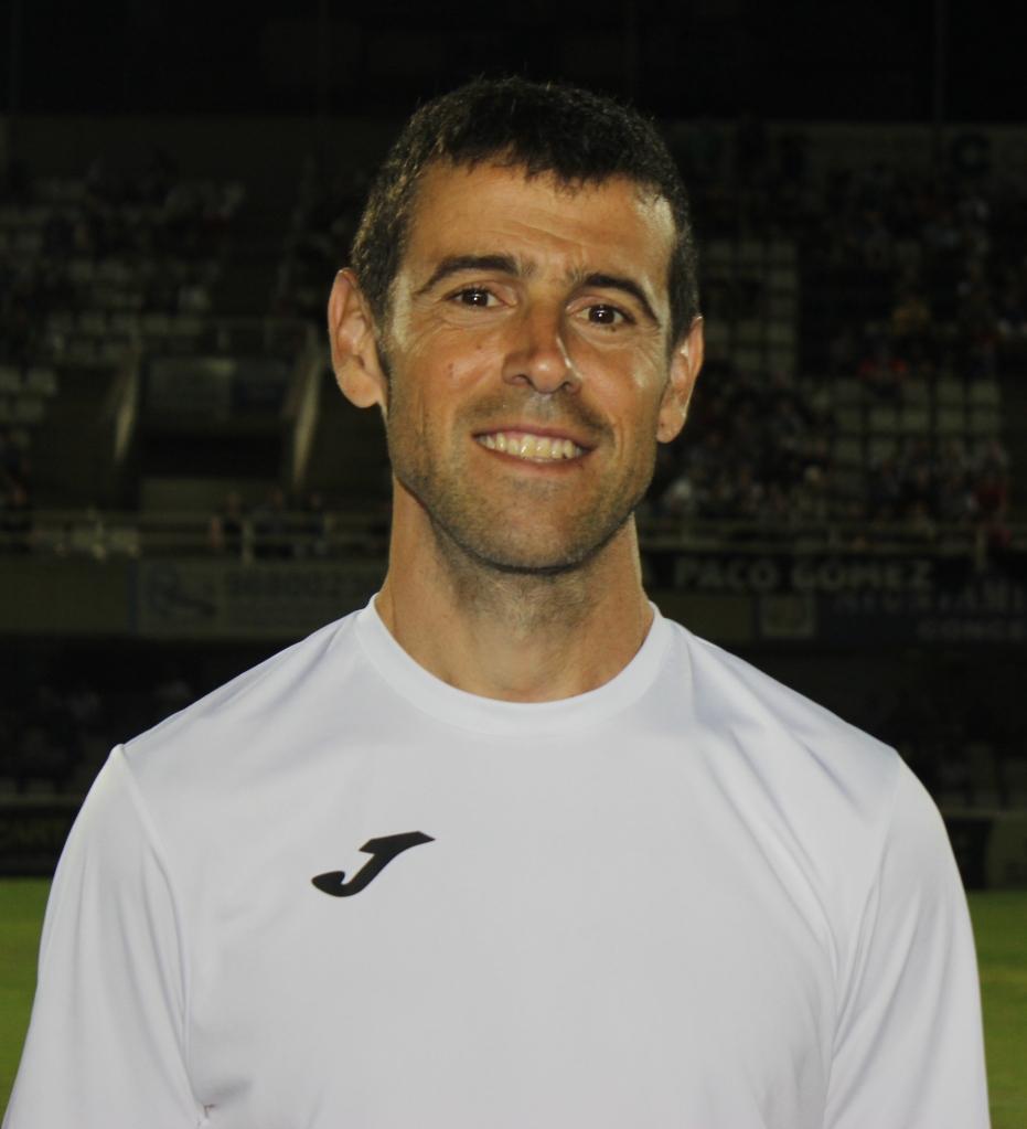 ANTONIO IBARRA (Fisio)