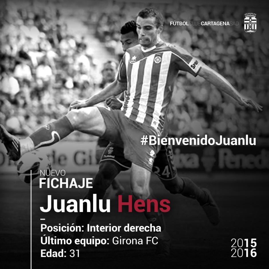 Juanlu Hens