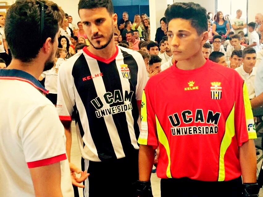 ACUERDO ENTRE EL CARTAGENA FC Y LA UCAM (7)