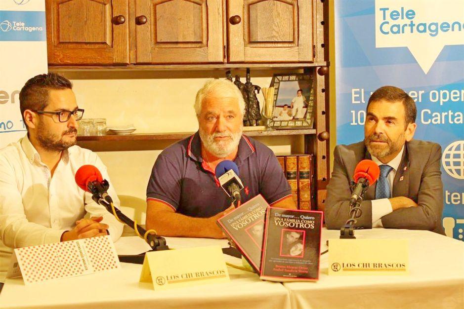 Entrevista Lopez y Belmonte.