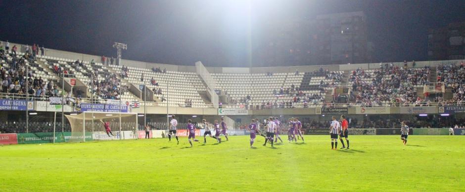 Gol de Menudo.