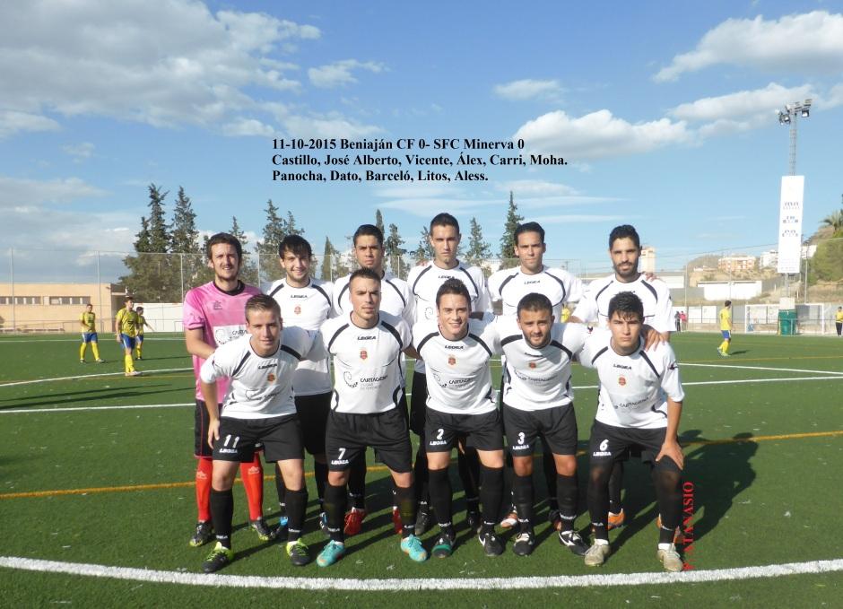 SFC Minerva 11-10-2015
