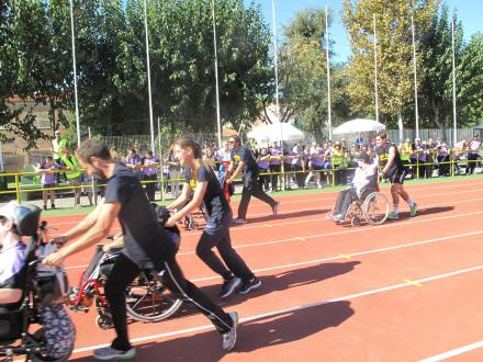 ASTUS Pista de Atletismo 012